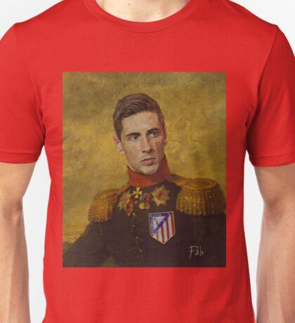 torres t shirt