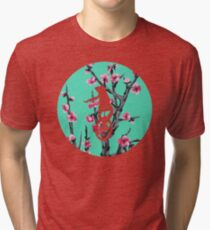 dat boi ARIZONA vaporwave  Tri-blend T-Shirt