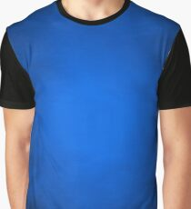 Crumpled blue paper  Graphic T-Shirt