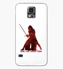 Kylo Ren Case/Skin for Samsung Galaxy
