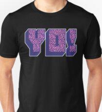 MTV Square Yo! Unisex T-Shirt