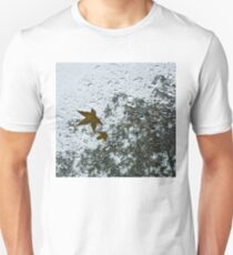 The Beauty of Autumn Rains Unisex T-Shirt