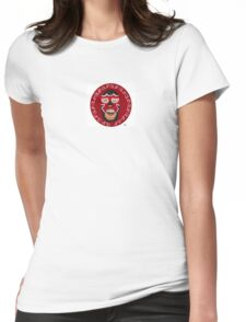 EL GENERICO Product Womens Fitted T-Shirt