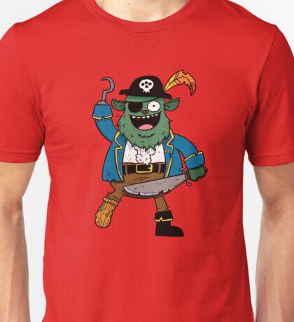 Pirate Monster T-Shirt