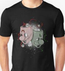 Mario and Luigi - Theater Unisex T-Shirt
