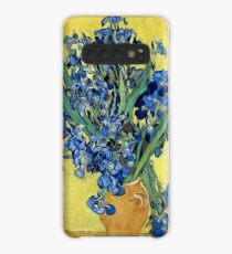 Vincent van Gogh Irises Case/Skin for Samsung Galaxy