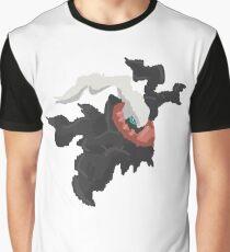 Judas' Darkrai (No outline) Graphic T-Shirt