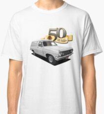 HR Holden Panel Van - White Classic T-Shirt