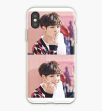 Oh my Jungkook  iPhone Case