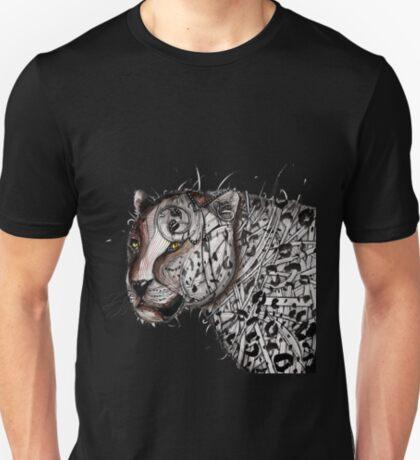 Leopard stare T-Shirt