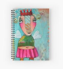 I Do Believe Spiral Notebook