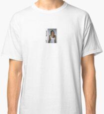Kate Upton Modelling Shots Classic T-Shirt