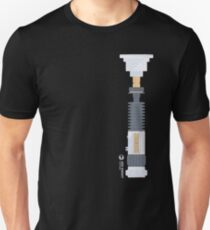 Light Saber Hilt T-Shirt