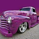 Flamed Purple by barkeypf