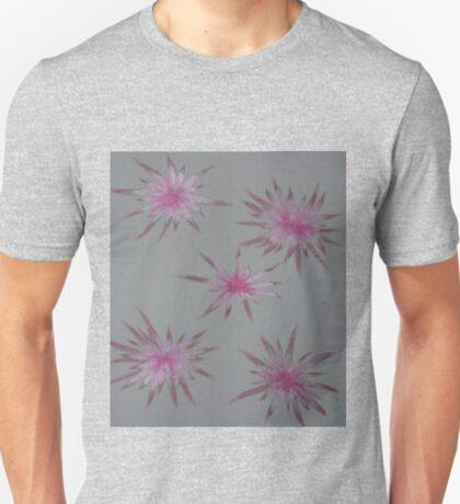 Starry Pinks T-Shirt