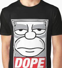 dope Graphic T-Shirt