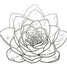 Flower 2 by AmazingDoom