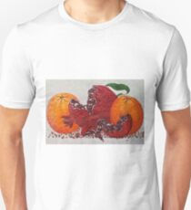 pomegranate of victory Unisex T-Shirt