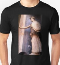 Godess Athena T-Shirt