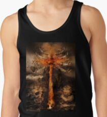 in search of the lost chord Tank Top