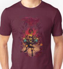 ShellShock - The Puppet Master Unisex T-Shirt