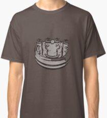 Vape Design RTA Deck Classic T-Shirt