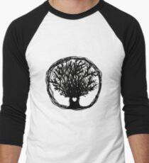 Love Life Tree Baseball ¾ Sleeve T-Shirt