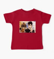 The 10th Doctor Baby Tee