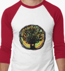 Healing Tree Baseball ¾ Sleeve T-Shirt
