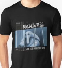 Maximum Rebo Unisex T-Shirt
