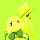 Citrus Kirby by Redjiggs