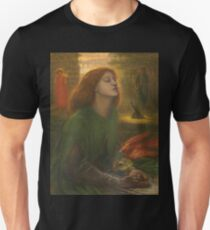 Dante Gabriel Rossetti - Beata Beatrix T-Shirt