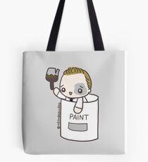 Dr Robert Laing Tote Bag