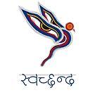 Swachhanda Buddha Eyes by Ananda Maharjan