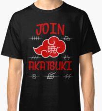 Join Akatsuki Classic T-Shirt