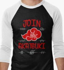 Join Akatsuki Men's Baseball ¾ T-Shirt