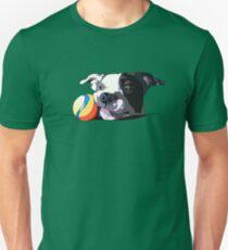 It's a Dog's Life Unisex T-Shirt