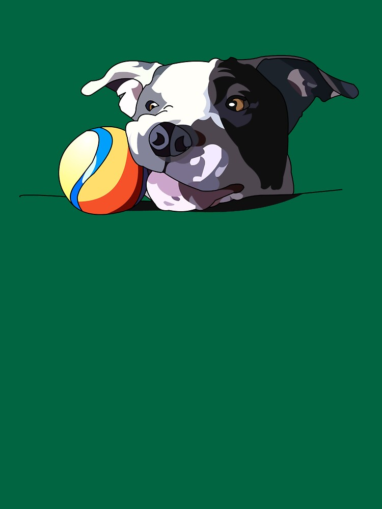 Es ist ein Hundeleben von Bad-Doggie