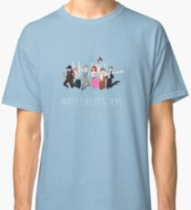 Party wie es ist 1899 Classic T-Shirt