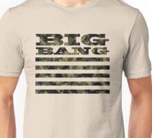 Big Bang Made Camo Unisex T-Shirt
