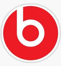 Beats Sticker