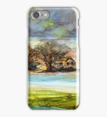 Quiet Dwellings iPhone Case/Skin