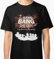 Gang bang around the world