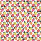Strawberry mix by Koaladesign