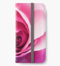 Rosa Rosae iPhone Wallet/Case/Skin