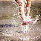 Making a Splash by Tracy Friesen