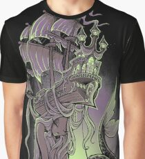 Sailors Beware Graphic T-Shirt