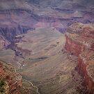 Grand Canyon by Jonicool