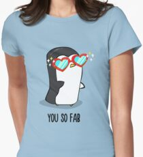 Fabulous Penguin! T-Shirt