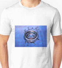 Crown Royale Unisex T-Shirt